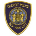 New York City Transit Police Department, New York