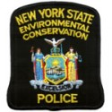 New York State Environmental Conservation Police, New York