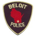 Beloit Police Department, Wisconsin
