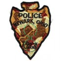 Newark Police Department, Ohio