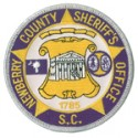Newberry County Sheriff's Office, South Carolina
