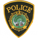 Newport News Police Department, Virginia