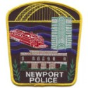 Newport Police Department, Kentucky