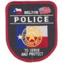Belton Police Department, Texas