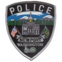Newport Police Department, Washington