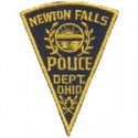 Newton Falls Police Department, Ohio