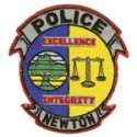 Newton Police Department, Iowa