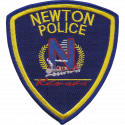 Newton Police Department, Kansas