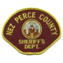 Nez Perce County Sheriff's Department, Idaho