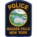 Niagara Falls Police Department, New York