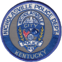 Nicholasville Police Department, Kentucky