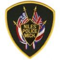 Niles City Police Department, Michigan