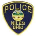 Niles Police Department, Ohio