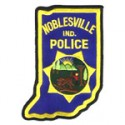 Noblesville Police Department, Indiana