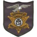 Ben Hill County Sheriff's Office, Georgia