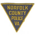 Norfolk County Police Department, Virginia