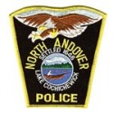 North Andover Police Department, Massachusetts