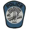 North Baltimore Police Department, Ohio