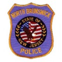 North Brunswick Police Department, New Jersey
