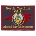 North Carolina Alcohol Law Enforcement Division, North Carolina