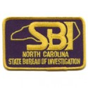 North Carolina State Bureau of Investigation, North Carolina