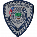 North Charleston Police Department, South Carolina