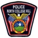 North College Hill Police Department, Ohio