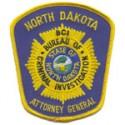 North Dakota Attorney General's Office, North Dakota