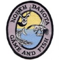 North Dakota Game and Fish Enforcement Division, North Dakota