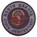 North Dakota State Penitentiary, North Dakota