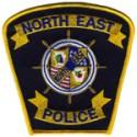 North East Borough Police Department, Pennsylvania