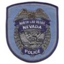 North Las Vegas Police Department, Nevada