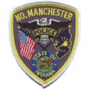 North Manchester Police Department, Indiana