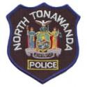 North Tonawanda Police Department, New York