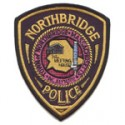 Northbridge Police Department, Massachusetts