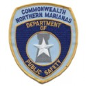 Northern Mariana Islands Police Department, Northern Mariana Islands
