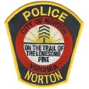 Norton Police Department, Virginia
