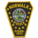 Norwalk Police Department, Connecticut