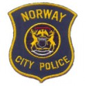 Norway Police Department, Michigan