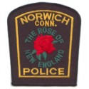 Norwich Police Department, Connecticut