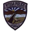 Nyssa Police Department, Oregon