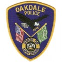 Oakdale Police Department, Louisiana