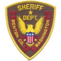 Benton County Sheriff's Department, Washington