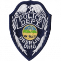 Oberlin Police Department, Ohio