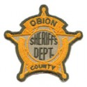 Obion County Sheriff's Department, Tennessee