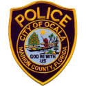 Ocala Police Department, Florida