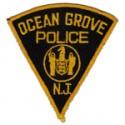 Ocean Grove Police Department, New Jersey