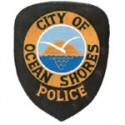 Ocean Shores Police Department, Washington