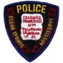 Ocean Springs Police Department, Mississippi