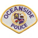 Oceanside Police Department, California